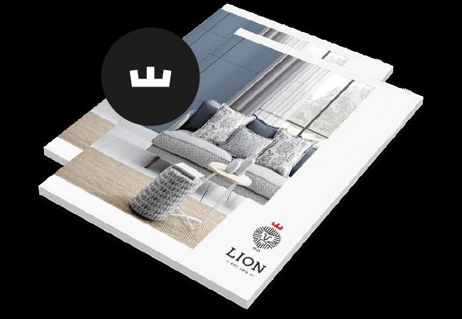 Lion Fabrics Catalogue